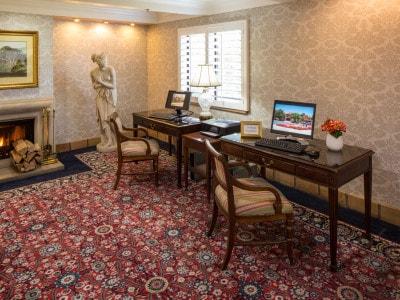 24/7 Virtual Business Center